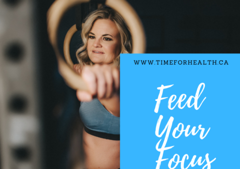 Feed Your Focus